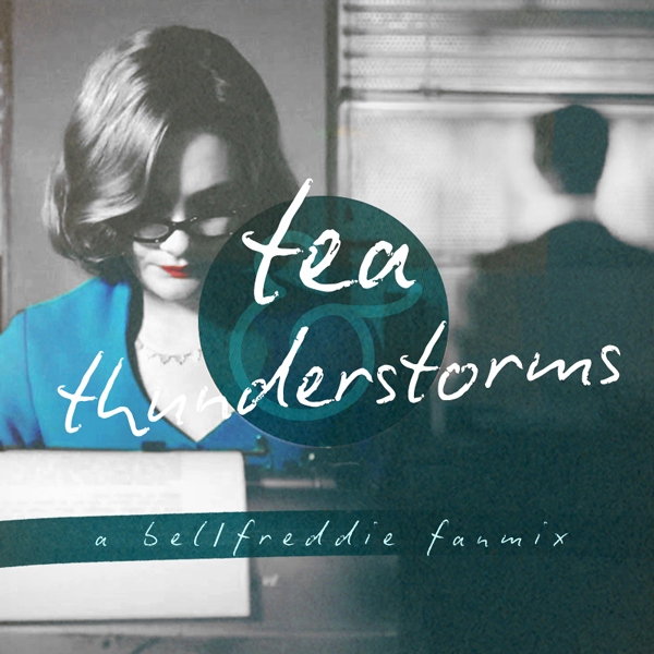 tea & thunderstorms