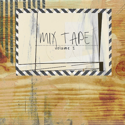 mix tape - one