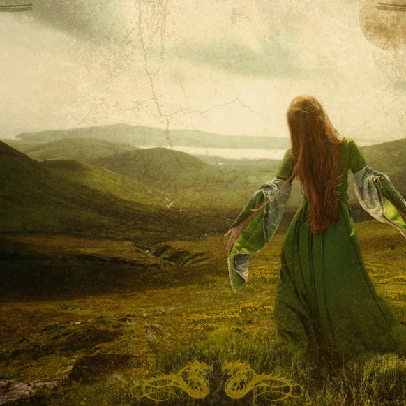 8tracks radio | Out of the Mist: Voices of Celtic women (16
