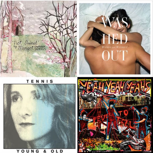 Week 84 of Music for the Musically Challenged