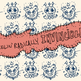 radically invincible