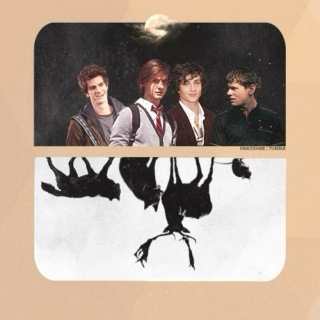 the marauders era