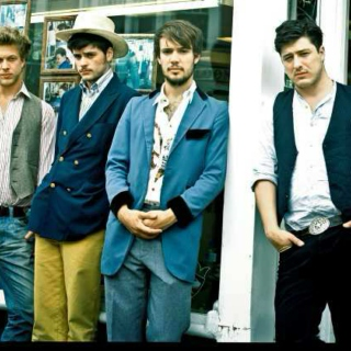 Mumford & Sons and the like Volume III