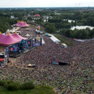 Tommorowland 2012 CD