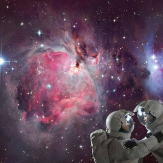 Making Love Among The Stars