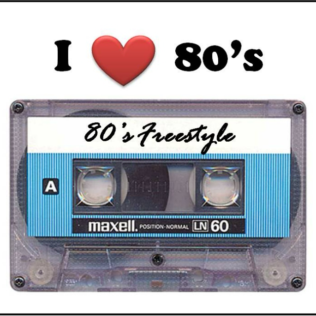 Freestyle - the 80's were the best!