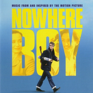 Nowhere Boy Soundtrack