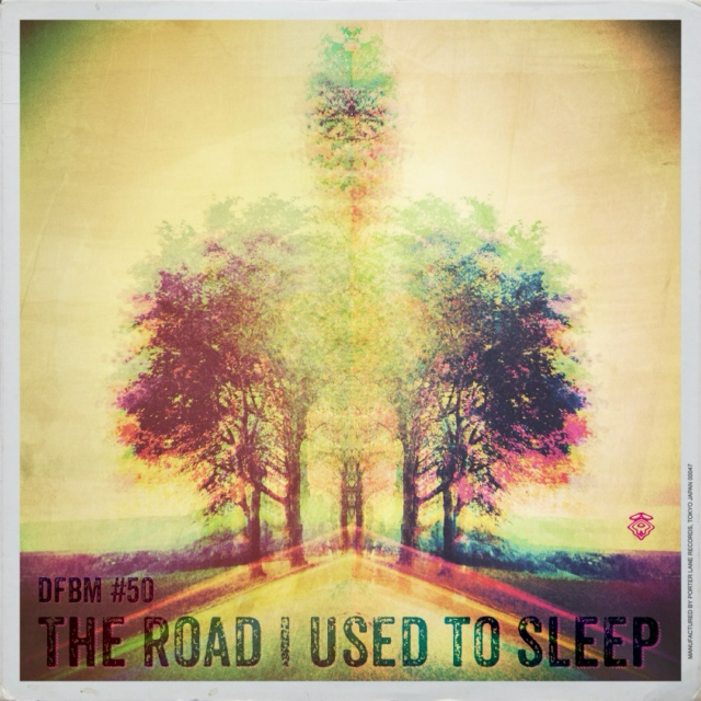 dfbm #50 The Road I Used To Sleep