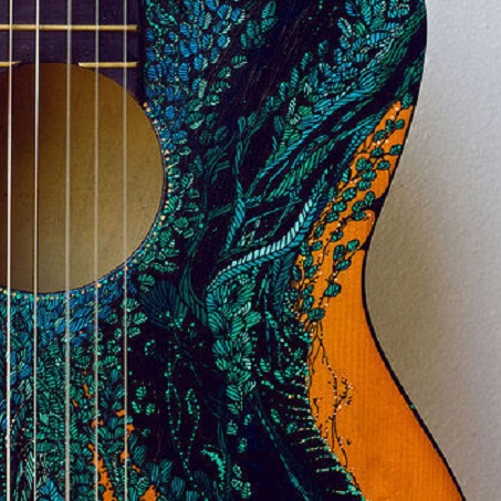8tracks Radio Acoustic Guitar 13 Songs Free And Music Playlist