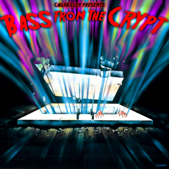 Bass from the Crypt