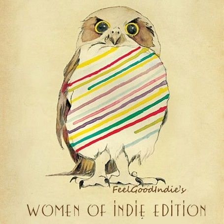 November Feel Good Indie Women's Edition