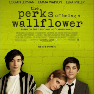 The Perks of Being a Wallflower Soundtrack!