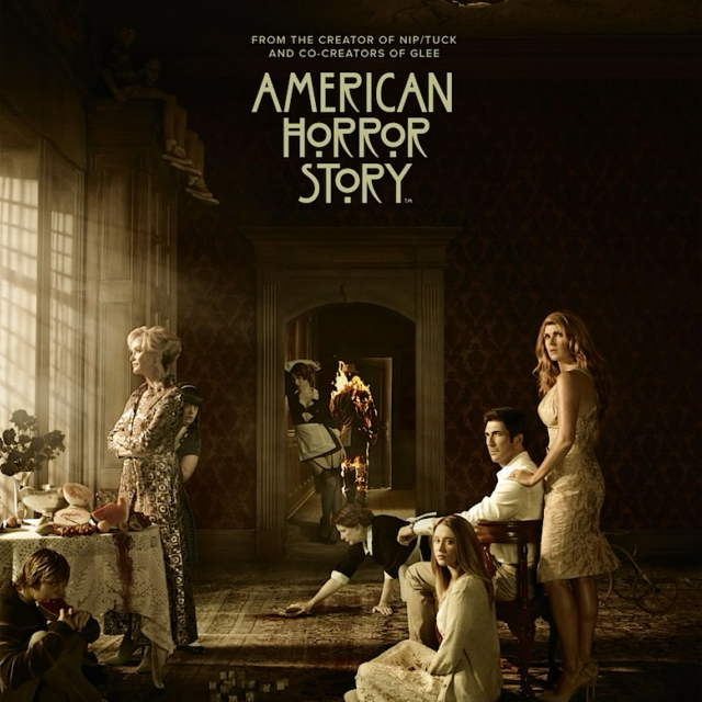 American Horror Story mix
