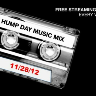Hump Day Mix - 11/28/12 - SugarBang.com