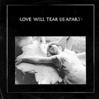 Love Will Tear Us A Part in 1980