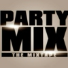 Quick party mix