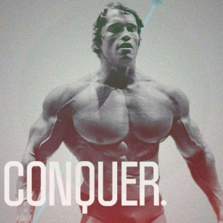 GYM JELLY JAMS: Conquer