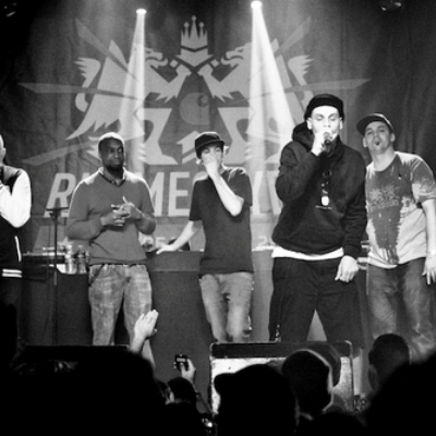 Rap and Poetry: This is Underground