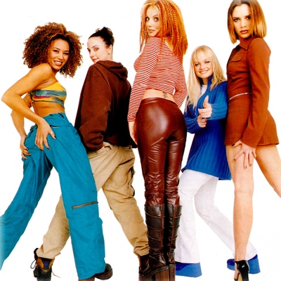 Spice up your life   Spice Girls Tribute