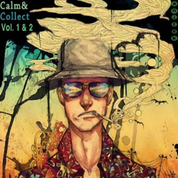 Calm & Disordered vol1 (RMS Archive)
