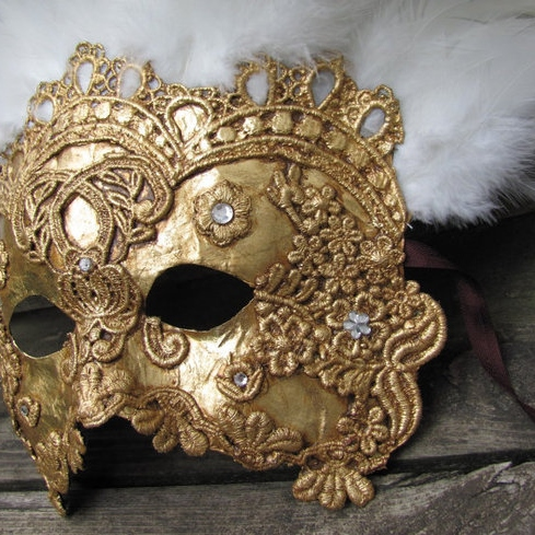 Midwinter Masquerade [2012]