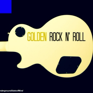 Golden Rock n' Roll