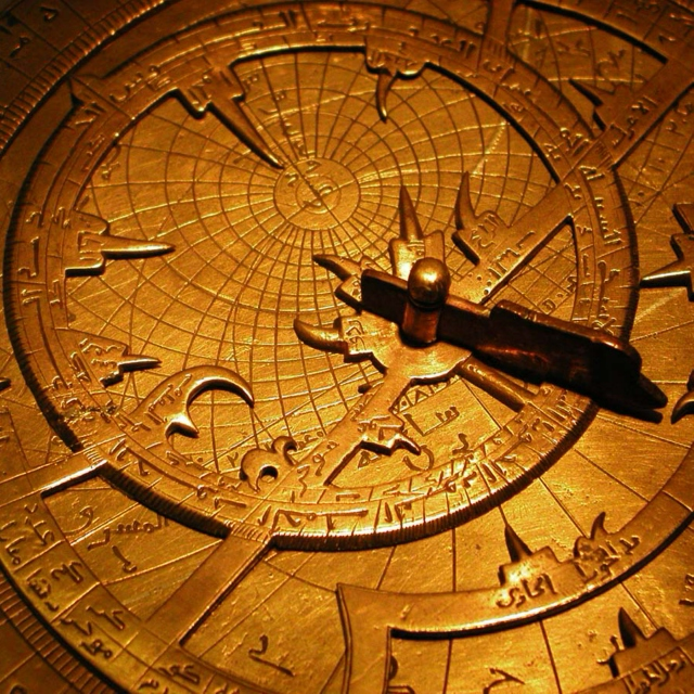 Mapping the Heavens from East to West