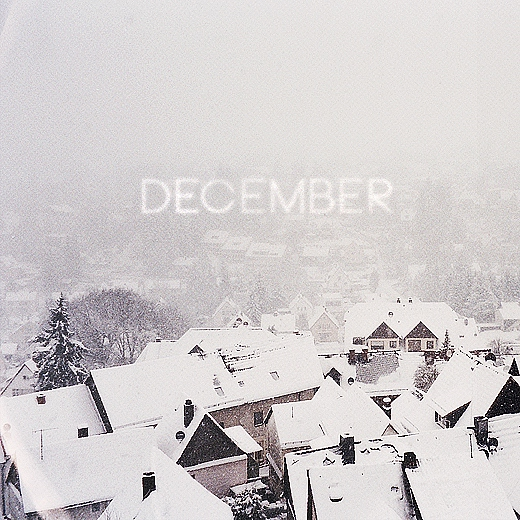 December starts on Sunday
