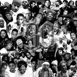 Top 100 Rap Songs of All Time