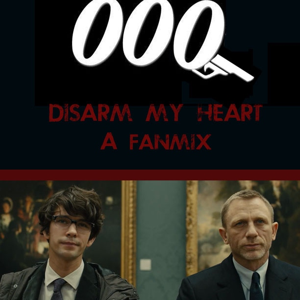 00Q - Disarm My Heart