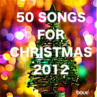 Christmas Songs 2012