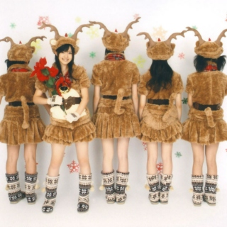 a hello! project christmas