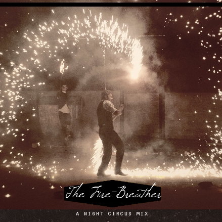 The Fire-Breather