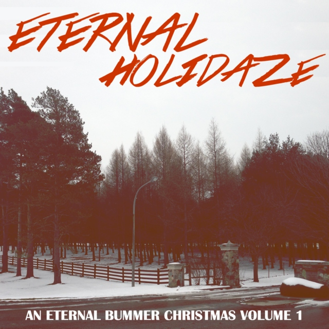 Eternal Holidaze: An Eternal Bummer Christmas Volume 1.