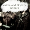 Jaime and Brienne Fanmix