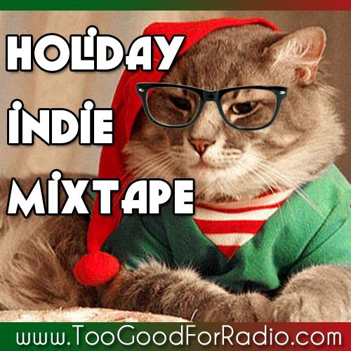 Have an Indie Rock Holiday!