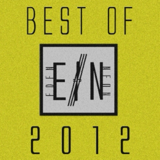 2012 - the best 100 songs (part 1/4 - no.100-76)