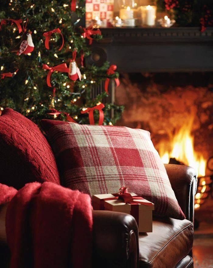8tracks radio | A Cozy Christmas (24 songs) | free and music playlist