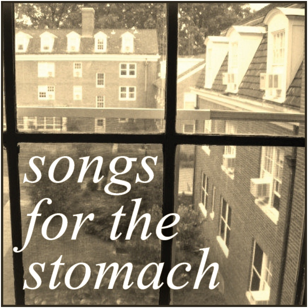 songs for the stomach