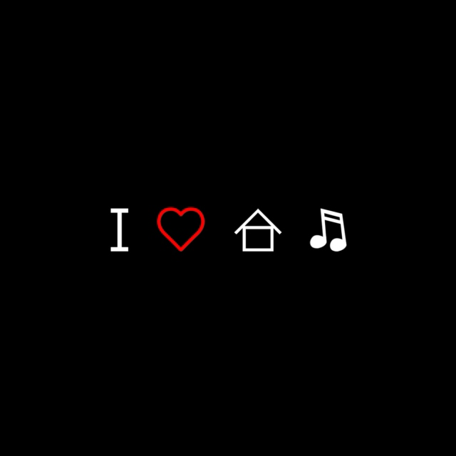 Lost In House Music <3