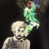 If Einstein wrote hip-hop