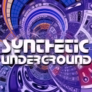 Synthetic Underground (Psy-trance)