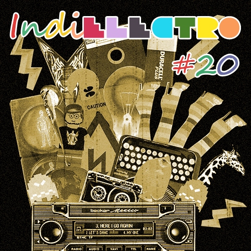 IndiElectro #20