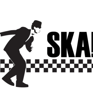 Ska-tastic Saturday
