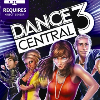 Dance Central Music