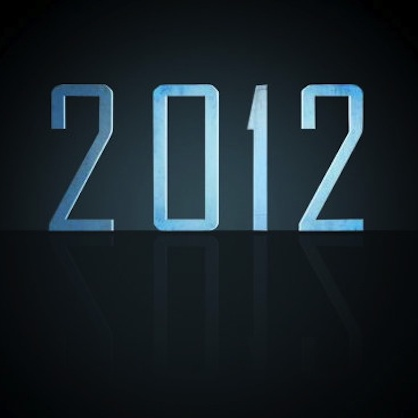 Albums of 2012 (220 - 211)