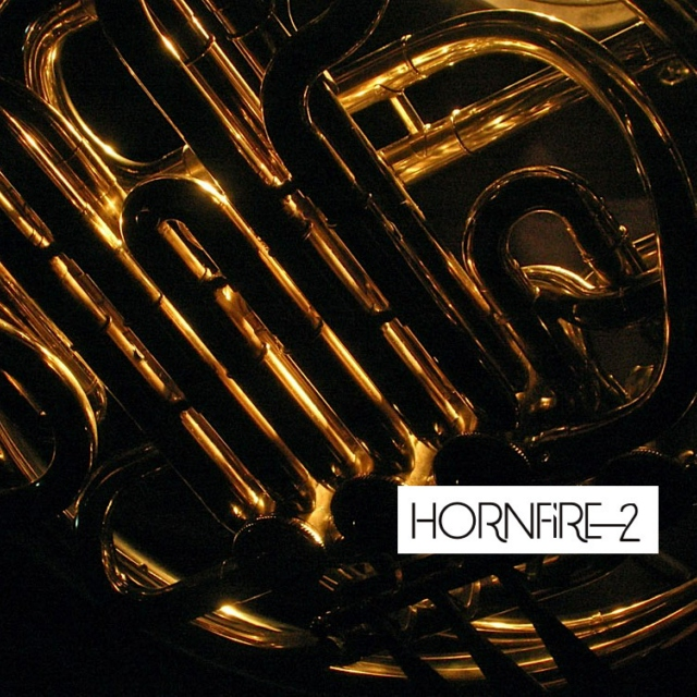 Hornfire 2: Something Different