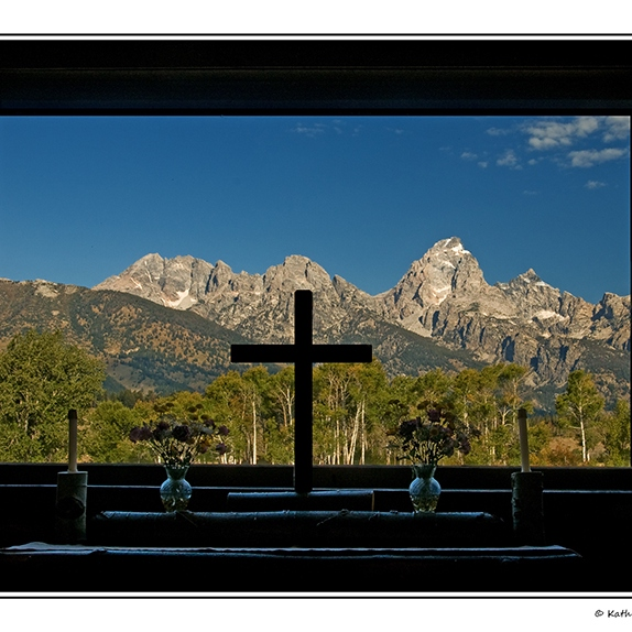 The Preachers Or The Tetons?