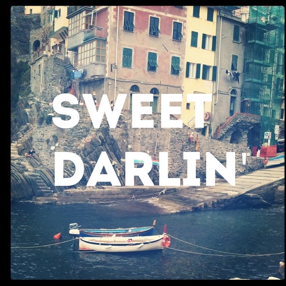 Sweet Darlin'