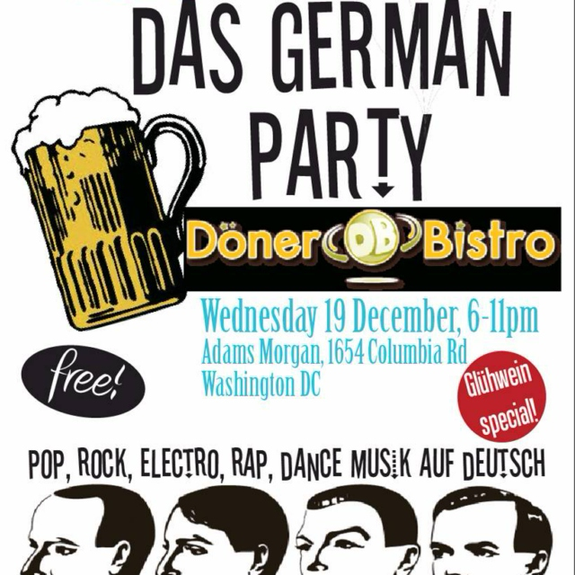 Das German Party